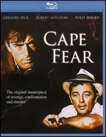 Cape Fear [Blu-ray]
