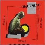 Capsule: 1999-2016 [LP]
