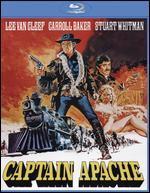 Captain Apache [Blu-ray]