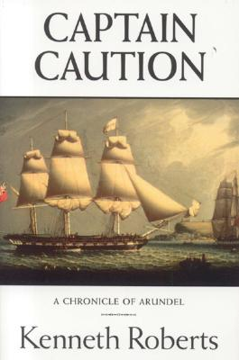 Captain Caution - Roberts, Kenneth