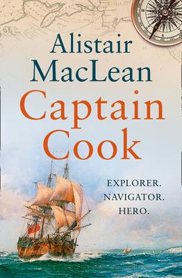 Captain Cook - MacLean, Alistair