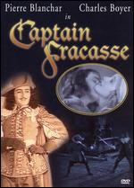 Captain Fracasse - Alberto Cavalcanti