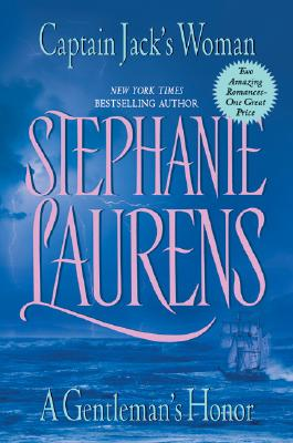 Captain Jack's Woman and a Gentleman's Honor - Laurens, Stephanie