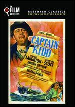 Captain Kidd - Rowland V. Lee