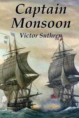Captain Monsoon - Suthren, Victor