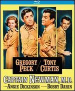 Captain Newman, M.D. [Blu-ray] - David Miller