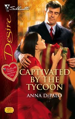 Captivated by the Tycoon - DePalo, Anna