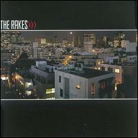 Capture/Release [Bonus Track] - The Rakes