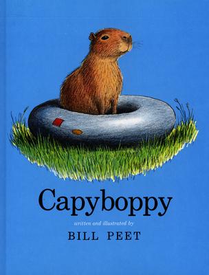 Capyboppy - Peet, Bill