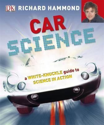 Car Science - Hammond, Richard