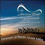 Caravan: 10 Harps, 10,000 Miles