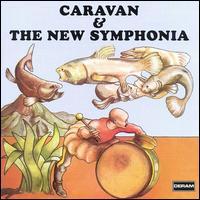 Caravan & the New Symphonia - Caravan