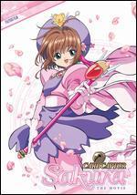 Cardcaptor Sakura: The Movie -