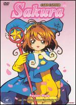 Cardcaptor Sakura, Vol. 14: Powers Away
