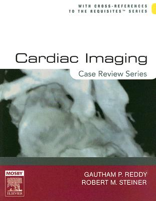 Cardiac Imaging - Reddy, Gautham P