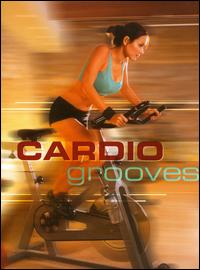 Cardio Grooves - Various Artists
