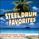 Caribbean Island Steel Drum Favorites