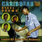 Caribbean Steeldrums