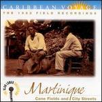 Caribbean Voyage: Martinique