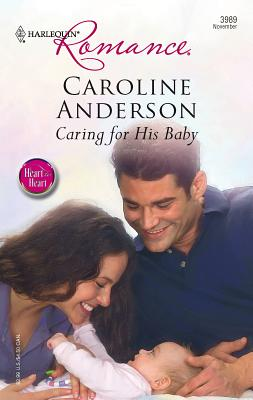 Caring for His Baby - Anderson, Caroline