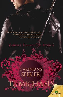 Carinian's Seeker - Michaels, T J