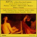 "Carissimi's ""Jephta"" and Other Works from the Baroque"