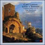 Carl Loewe: Lieder & Balladen, Vol. 17