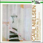 Carl Nielsen: Symphony No.3