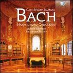 Carl Philipp Emanuel Bach: Harpsichord Concertos