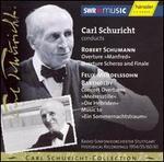 Carl Schuricht Conducts Schumann & Mendelssohn