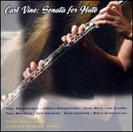 Carl Vine: Sonata for Flute