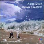 Carl Vine: String Quartets