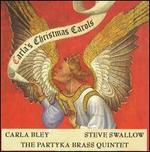 Carla's Christmas Carols - Carla Bley
