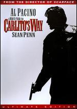 Carlito's Way [With Movie Cash]