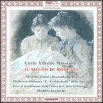 Carlo Alfredo Mussinelli: Il Sogno di Rosetta