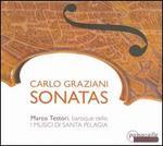 Carlo Graziani: Sonatas