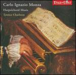 Carlo Ignazio Monza: Harpsichord Music