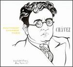 Carlos Chávez: Complete Chamber Music, Vol. 2