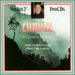 Carlos Chávez: The Complete Symphonies