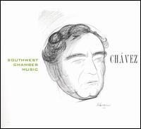 Carlos Chavez: Complete Chamber Music, Vol. 4 - Alison Bjorkedal (harp); Jan Karlin (viola); John Schneider (guitar); Lawrence Kaplan (flute); Lorenz Gamma (violin);...
