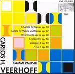 Carlos H. Veerhoff: Kammermusik