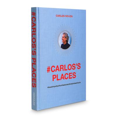 #Carlos's Places - Souza, Carlos