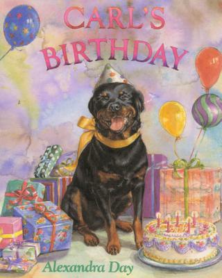 Carl's Birthday -
