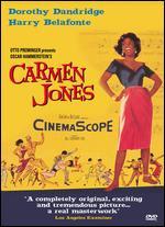 Carmen Jones - Otto Preminger