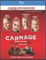 Carnage [Blu-ray] [Blingual]