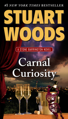 Carnal Curiosity - Woods, Stuart