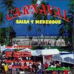 Carnaval Salsa Y Merengue