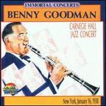 Carnegie Hall Jazz Concerts [Giants of Jazz]