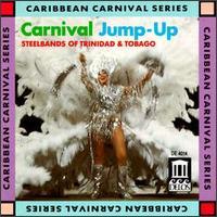 Carnival Jump-Up - Various Artists