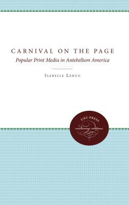 Carnival on the Page - Lehuu, Isabelle